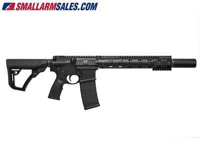 daniel defense m4 carbine, isr 300 aac blackout