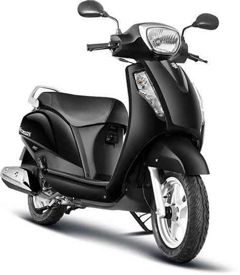 Suzuki All New Access 125 Specifications Amp Prices Of
