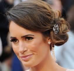 side bun hairstyles beautiful hairstyles