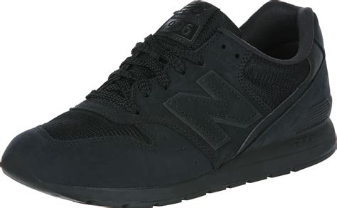 new balance mrl996 shoes black