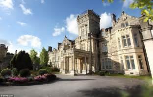 Castle Howard Floor Plan how developers plan to turn crumbling tudor mansion that