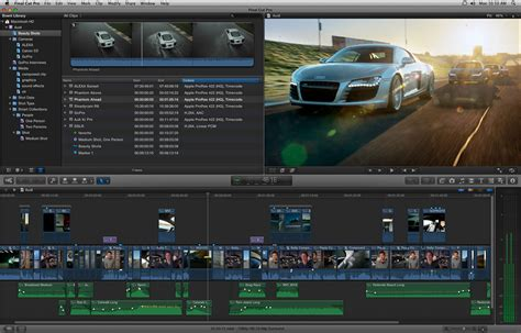 final cut pro editing top 10 best video editing software free and paid