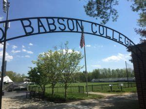 Babson College Mba Deadlines by No Need To Freeze Just Because You Go To Babson College In