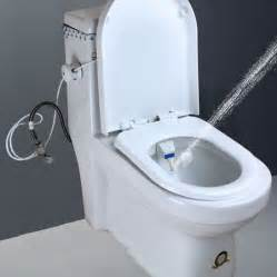 Bidet Attachment For Existing Toilet Hydraulic Toilet Seat Bidet Attachment Washlet Sales