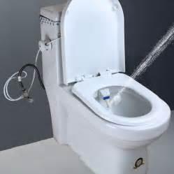 Best Bidet Toilet Seat Attachment Hydraulic Toilet Seat Bidet Attachment Washlet Sales