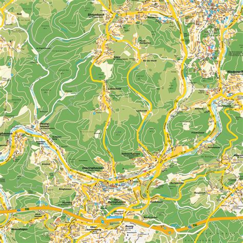 European Home Design map gummersbach nrw germany maps and directions at hot map