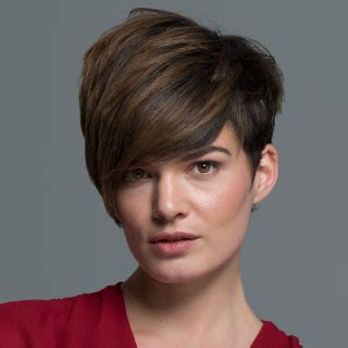 Disconnected Pixie Hairstyle by S Hairstyles Salon Haircut Ideas For