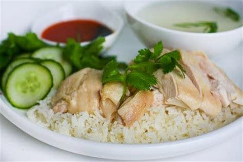 Variasi Masakan Cina Halal Lezat 5 makanan khas singapore dengan harga terjangkau tempat