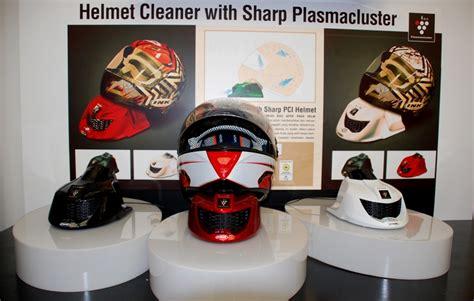 Pembersih Helm pembersih helm sharp rp 500 ribu gilamotor