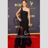 Natalie Morales Red Dress | 363 x 545 jpeg 29kB