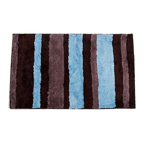 Brown And Blue Bathroom Rugs Blue And Brown Bathroom Rugs 28 Images Regency Manor Microfiber Bath Rug 21x34 Quot Blue