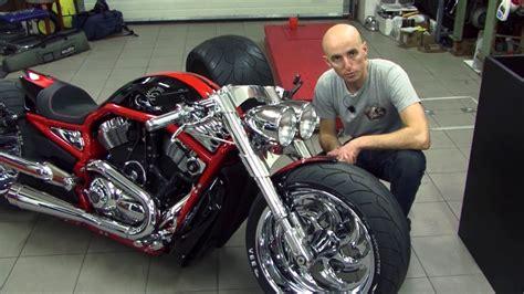 bike motors supercharged harley davidson  rod youtube