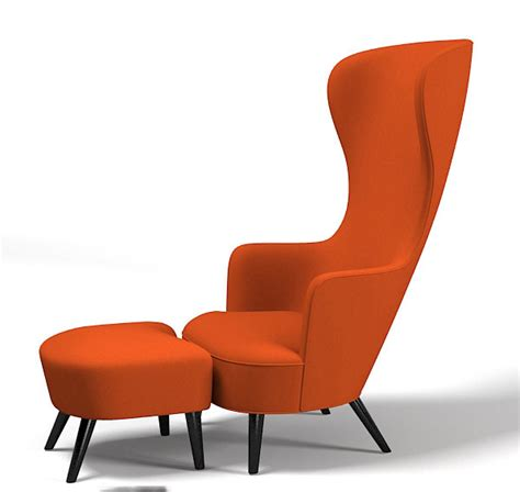 Modern Wingback Chair 15 modern contemporary wingback chairs home design lover