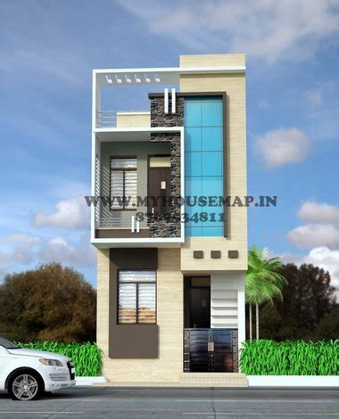 front home design news small front elevation design duplex front elevation