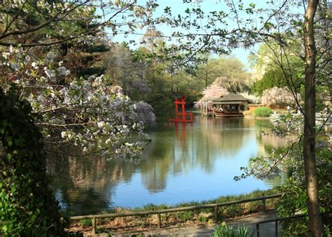 Central Park Botanical Garden New York Wedding Spots