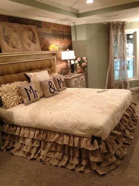 unique master bedroom   home style