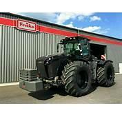 Claas Xerion 5000 Black  Mircea Pinterest Tractors