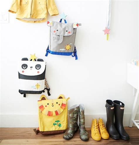 entryway backpack storage entryway storage ideas the land of nod