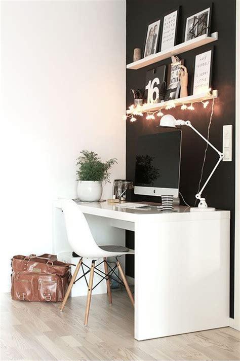 am駭ager un bureau dans un petit espace des id 233 es pour am 233 nager un bureau dans un petit espace