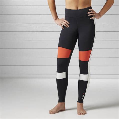 List Legging Allsize the most flattering for every shape well