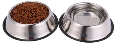 Hit The Floor Amazon - top 10 best dog food and water bowls