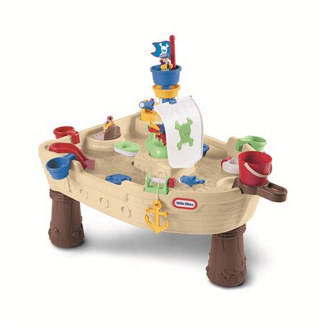 Tikes Pirate Ship Water Table by Best Toys Of 2017 Popsugar