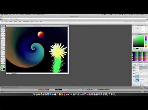 sumo paint beginners walk through layers brushes gradients how to save money and do it