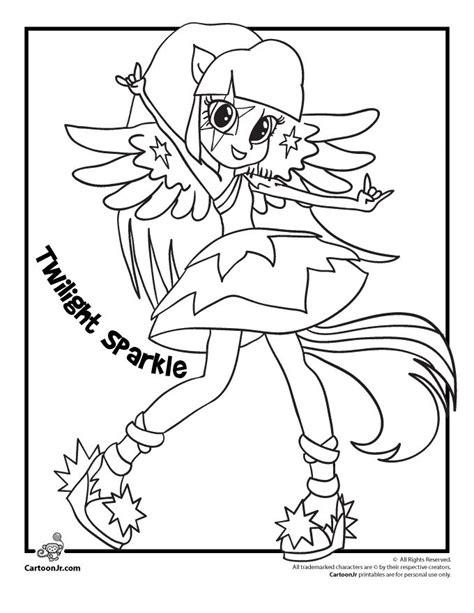 twilight sparkle   pony rainbow rocks girls