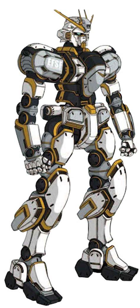 Hgtb 1 144 Atlas Gundam gundam thunderbolt ova confirms second season gundam kits collection news and reviews