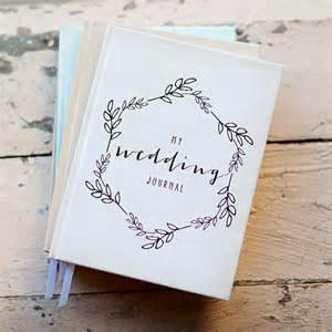 custom wedding planner wedding journal notebook wedding planner by starboardpress