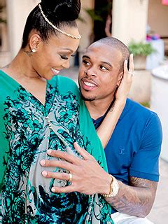shannon and monica brown welcome daughter laiyah shannon