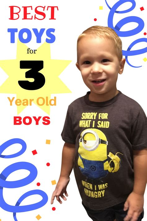 gifts for 3 year old boys 2018 best toys for 3 year boys 2018 our top picks best gifts top toys
