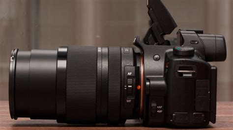 Lensa Sony Alpha A37 sony alpha slt a37 review cnet