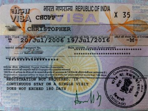 visa during new year how i got a 10 year indian visa in just two days for