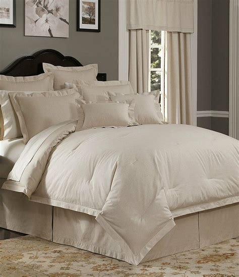 Comforters Discontinued by Noble Excellence Villa Bedding Collection