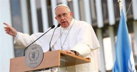 sede pam visita papa alla sede programma alimentare