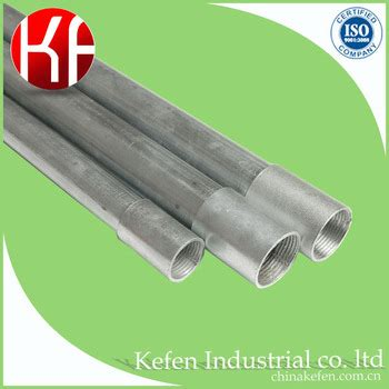 class 4 metal tube bs4568/steel tubing for sale/galvanized