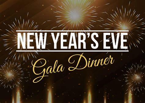 new year gala oxford the feathers market place helmsley york yo62 5bh