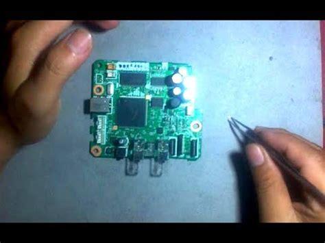 reset ip2770 error b200 resistor 301 solusi error b200 canon ip2770 youtube