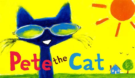 pete the pete the cat