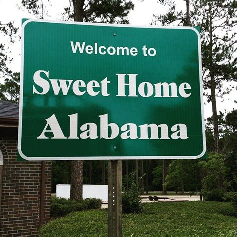 what is sweet home alabama about 28 images sweet home