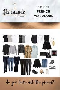 17 best ideas about wardrobe basics on