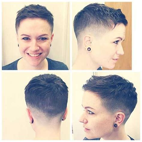 military pixie cuts 20 superb short pixie haircuts for women short