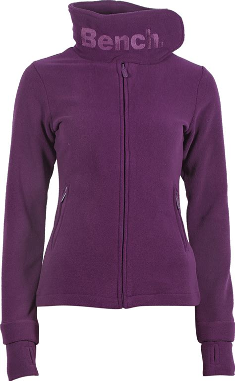 bench funnel neck bench funnel neck jas purple