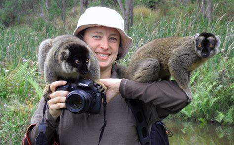 zoologist wildlife biologist home