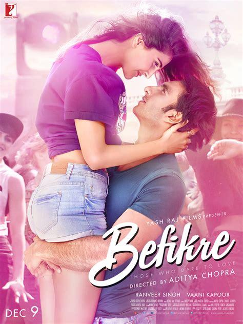 film romance drame 2014 befikre dvd blu ray