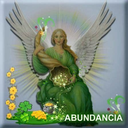 oracion de prosperidad y abundancia angel on pinterest
