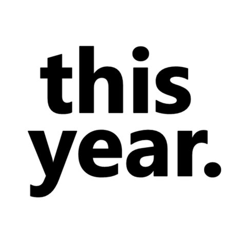 what is the date of this year s new year this year collection this year