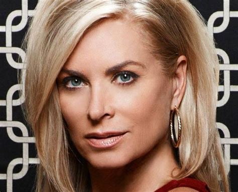 ashley abbott hairstyles eileen davidson on pinterest