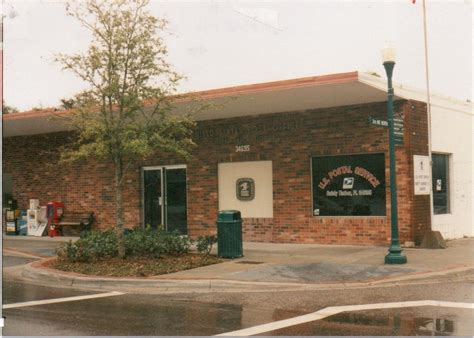 Safety Harbor Post Office safety harbor fl post office photo picture image